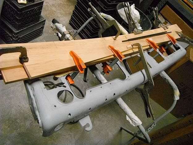 wood veneer tools