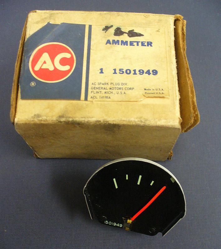 my gauge